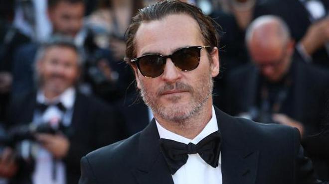 Joaquin Phoenix est en négociations pour jouer le Joker !
