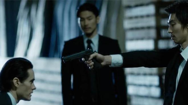 The Outsider : Jared Leto débarque chez les Yakuzas pour Netflix (trailer)