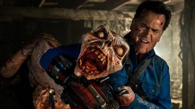 Evil Dead : Bruce Campbell parle d'un possible retour au cinéma