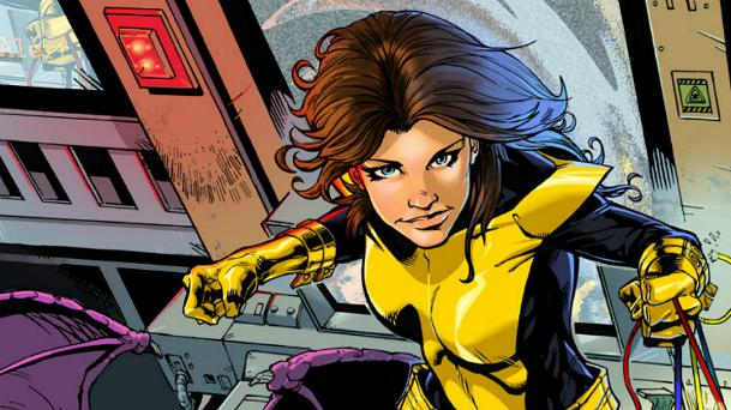 Le réalisateur de Deadpool est confirmé à la réalisation d'un film sur Kitty Pryde !