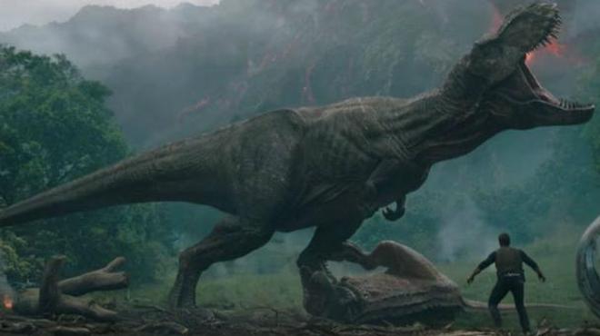 Jurassic World : on sait quand sortira le troisième film