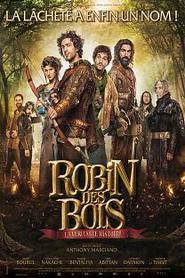 Robin des Bois - La véritable histoire