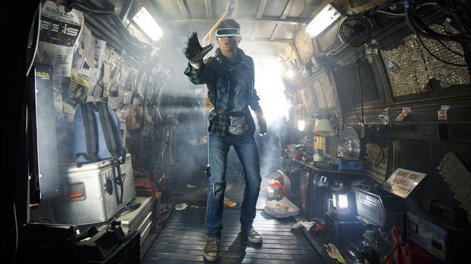 Ready Player One : grand retour du maître à la science-fiction et l'aventure