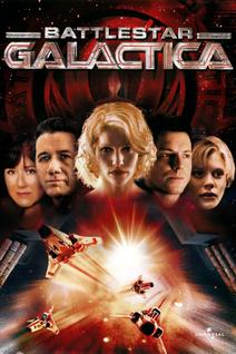 Battlestar Galactica : Mini-série