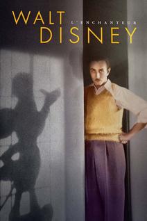 Walt Disney : L'enchanteur