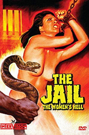 The Jail : the women's hell