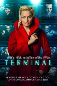 Terminal (Vaughn Stein)