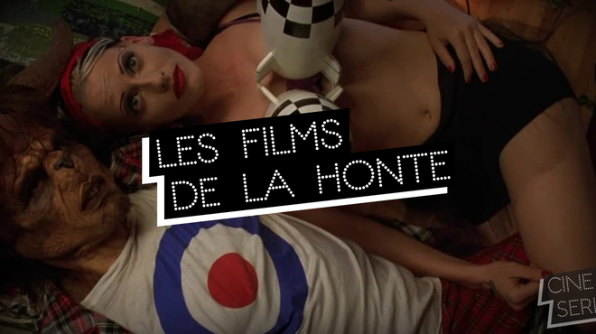 #LesFilmsDeLaHonte : le délire de Tank Girl