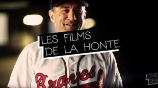 """#LesFilmsDeLaHonte : Le Fan et son """"De Niro show"""""""