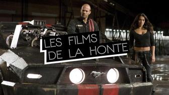 #LesFilmsDeLaHonte : stupide et jouissif Course à la mort