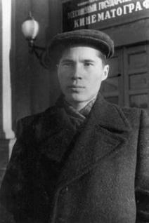 Vitali Melnikov