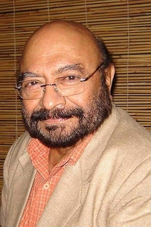 Govind Nihalani