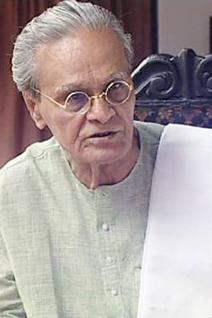 Monu Mukherjee