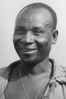 John Omirah Miluwi
