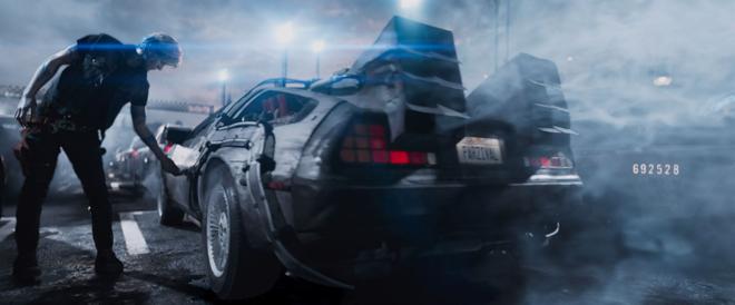 Ready Player One : Critique du film de Steven Spielberg