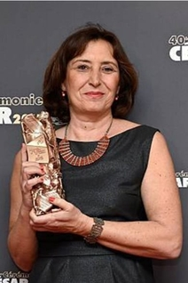 Nadia Ben Rachid
