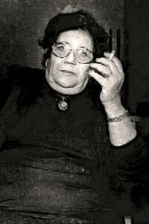 Rashida Abdel Salam