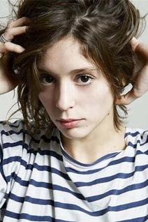 Lucie Bourdeu