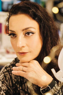 Elena Yaralova