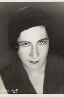Marguerite Viel