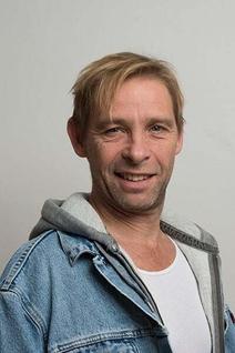 Thomas Mørk