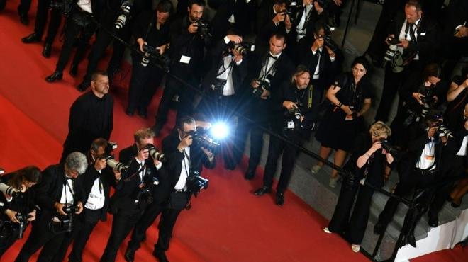 Festival de Cannes : fin des selfies et des avant-premières pour la presse