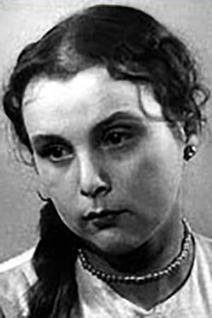 Vera Burlakova