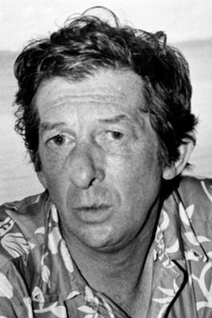 Jack MacGowran