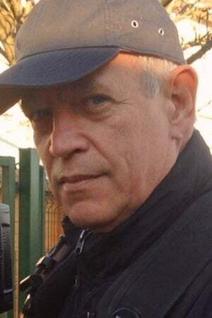 Patrick De Ranter