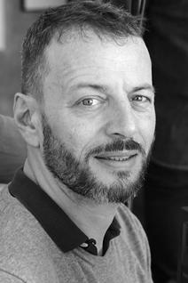 Laurent Chalet