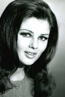 Pamela Tiffin