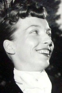 Lisa Jouvet