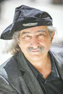 Paul David Magid