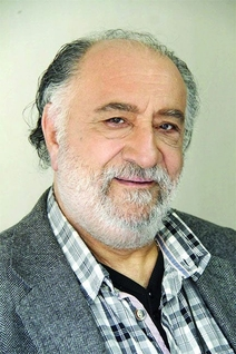 Dariush Arjmand
