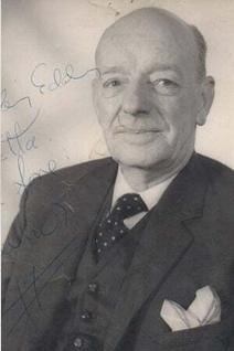 Bert Palmer