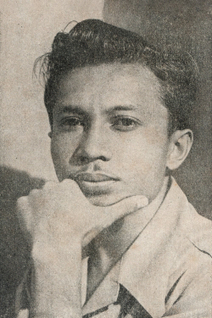 Asrul Sani