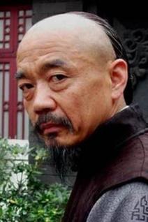 Shang Tielong