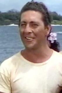 Charles Mauu