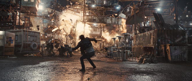 Ready Player One : Critique du film de Steven Spielberg.