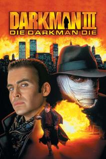 Darkman III: Meurt Darkman meurt