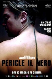Périclès le noir