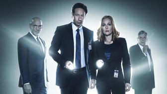 X-Files : M6 dévoile la date de diffusion de la onzième saison !
