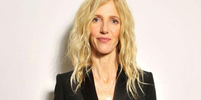 Sandrine Kiberlain :