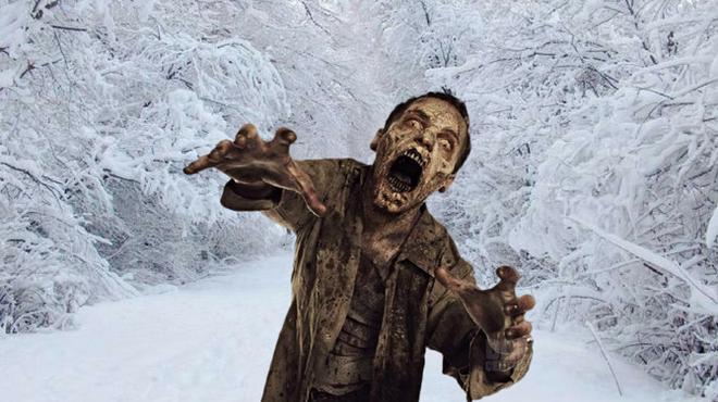 Freeze The Walking Dead : bientôt un spin-off dans la neige ?