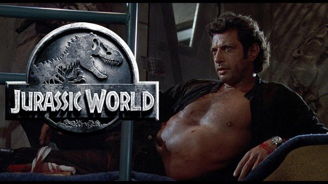 Jurassic World 3 : Jeff Goldblum lance la rumeur de son retour