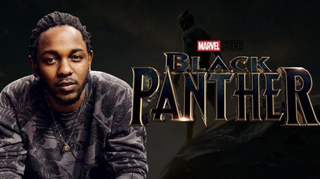 Black Panther : Kendrick Lamar pour jouer le méchant dans la suite ?