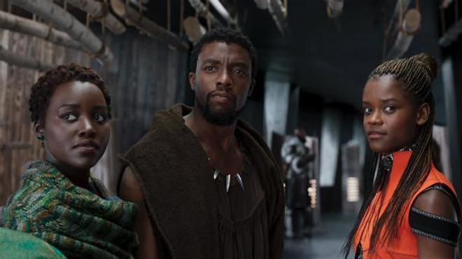 Black Panther : Marvel confirme la préparation d'une suite !