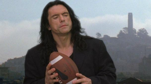 The Room : Tommy Wiseau veut refaire une version 3D