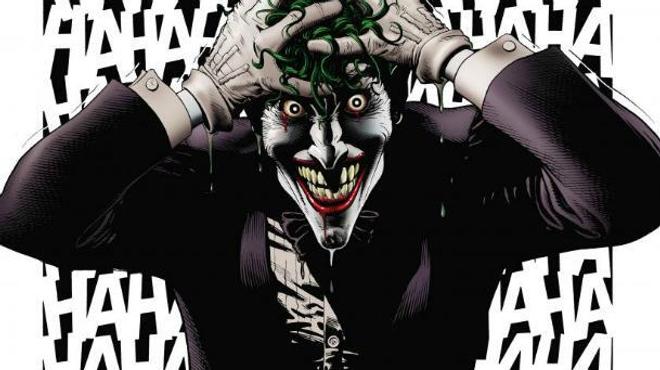 Le Joker en comique raté dans le film sur ses origines ?