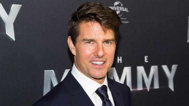 Tom Cruise pourrait incarner Green Lantern